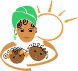 Logo der Kindeoase Parakou e.V.