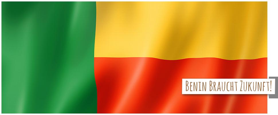 Benin braucht Zukunft!